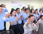 Ninh Thuận: Thêm một nhà máy điện mặt trời hòa lưới điện quốc gia