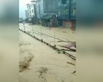 Lũ lụt nghiêm trọng ở Phúc Kiến, Trung Quốc