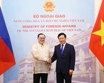Việt Nam - Philippines thúc đẩy hợp tác trên mọi lĩnh vực