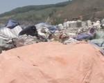 Người dân Đà Nẵng vẫn lo ngại bãi rác Khánh Sơn gây ô nhiễm