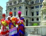Du lịch Cuba phát triển bất chấp trừng phạt từ Mỹ