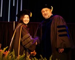Anh em song sinh cùng tốt nghiệp xuất sắc trường ĐH Bách khoa TP.HCM - ảnh 1