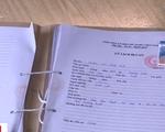 Liên tiếp triệt phá 2 đường dây làm giấy khám sức khỏe giả tại Hà Nội