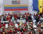 Venezuela kiến nghị về các lệnh trừng phạt của Mỹ