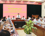 Di chúc của Chủ tịch Hồ Chí Minh là những định hướng lớn về xây dựng Đảng