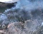 Gần 1.000 người Tây Ban Nha phải sơ tán do hỏa hoạn