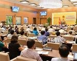Ủy ban Thường vụ Quốc hội sẽ chất vấn các bộ trưởng, trưởng ngành
