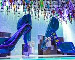 Con người chiến thắng robot trong cuộc thi pha chế