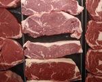 Nhà sản xuất thịt bò Mỹ muốn xuất khẩu sang Trung Quốc