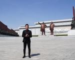 'Cuộc đua kỳ thú 2019' ghi hình tại Triều Tiên