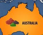 Australia tăng cường sản xuất đất hiếm