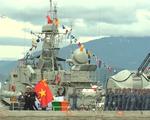 Tuyên dương 150 quân nhân tiêu biểu của Quân chủng Hải quân - ảnh 1