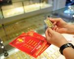 Giá vàng châu Á tiếp tục nới rộng đà tăng - ảnh 1