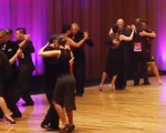 Sôi động cuộc thi vô địch Tango thế giới tại Argentina