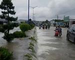 Hệ thống thoát nước xuống cấp - Nguyên nhân khiến Phú Quốc bị ngập nặng