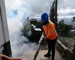 Dịch sốt xuất huyết bùng phát mạnh tại Mỹ Latin