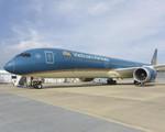 Vietnam Airlines đón chiếc máy bay Boeing 787-10 Dreamliner đầu tiên