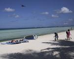 Philippines đóng cửa một phần bãi biển Boracay để kiểm dịch