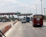 Không thu phí, số vụ tai nạn trên cao tốc TP.HCM - Trung Lương tăng mạnh