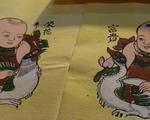 Khó khăn trong bảo tồn nghề tranh Ðông Hồ - ảnh 5