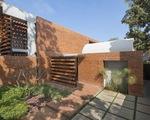 Kỹ thuật xây nhà bằng đất cổ xưa độc đáo ở Senegal - ảnh 1