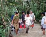Tai nạn xe khách tại Lào, 13 du khách Trung Quốc thiệt mạng