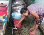 Nguy cơ thiếu nước sạch ở Đà Nẵng