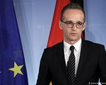 Đức tiếp nhận con của công dân từng gia nhập IS