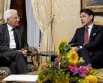 Tổng thống Italy tham vấn thành lập chính phủ mới