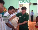 Nghĩa cử đẹp của ngư dân Tiền Giang