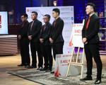 5 chàng trai khiến 2 'cá mập' phải tranh giành rót gần 10 tỷ đồng ở Shark Tank Việt Nam