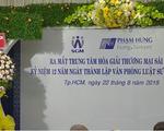 TP.HCM ra mắt Trung tâm Hòa giải thương mại Sài Gòn