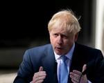 Lãnh đạo Anh, Pháp thảo luận Brexit