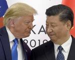 Trung Quốc công bố biện pháp thuế quan đáp trả Mỹ