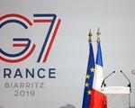 Hội nghị thượng đỉnh G7 đặt trọng tâm vào kinh tế