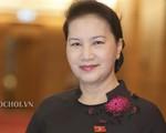 Chủ tịch Quốc hội Nguyễn Thị Kim Ngân tham dự Đại hội đồng AIPA 40