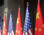 Đàm phán thương mại giữa Mỹ - Trung Quốc sẽ 'sớm được nối lại'