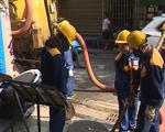 Tìm hiểu công việc của những công nhân thoát nước đô thị