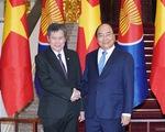 Việt Nam luôn coi ASEAN là một trong những trụ cột quan trọng trong chính sách đối ngoại