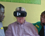 Công nghệ thực tế ảo hỗ trợ bệnh nhân tìm lại trí nhớ