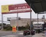 Phạt 15 triệu đồng, buộc tháo dỡ biển hiệu trái phép của Công ty cổ phần địa ốc Alibaba - ảnh 1