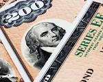 Lợi suất trái phiếu 30 năm của Mỹ giảm xuống mức thấp kỷ lục