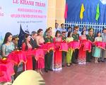 Nhiều hoạt động ý nghĩa vun đắp biên giới hữu nghị Việt Nam - Campuchia
