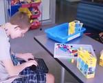 Dùng trí tuệ nhân tạo theo dõi chuyển động em bé - ảnh 1