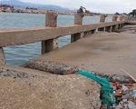 Đầu tư 800 tỷ đồng khẩn cấp xây dựng kè chống sạt lở, bồi lấp cửa biển Đà Diễn