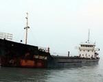 Cứu vớt thành công 10 thuyền viên trên tàu Thái Thụy 88 gặp nạn