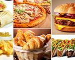 Cảnh báo: Thức ăn nhanh góp phần làm trầm cảm tuổi teen