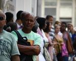 Tỷ lệ thất nghiệp tại Mỹ tháng 9 giảm xuống mức thấp nhất trong 50 năm - ảnh 1