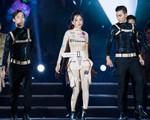 Chi Pu mang ca khúc mới nhất 'Em nói anh rồi' đến Chung kết Miss World Vietnam 2019