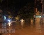 Các tỉnh phía Bắc khắc phục hậu quả mưa lũ
